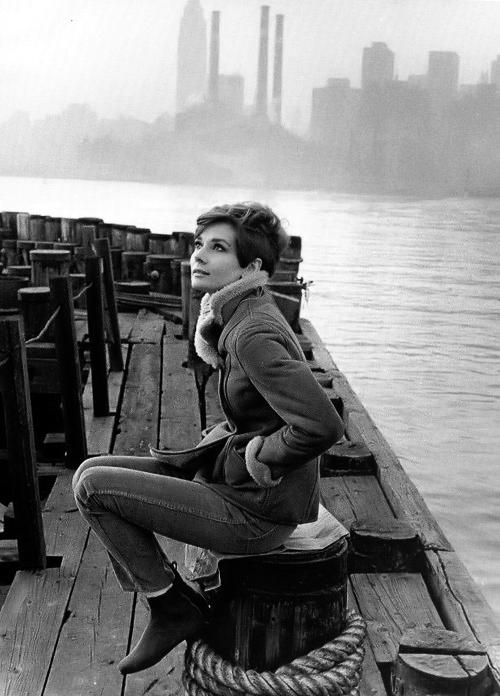Audrey Hepburn  - Page 2 Tumblr20