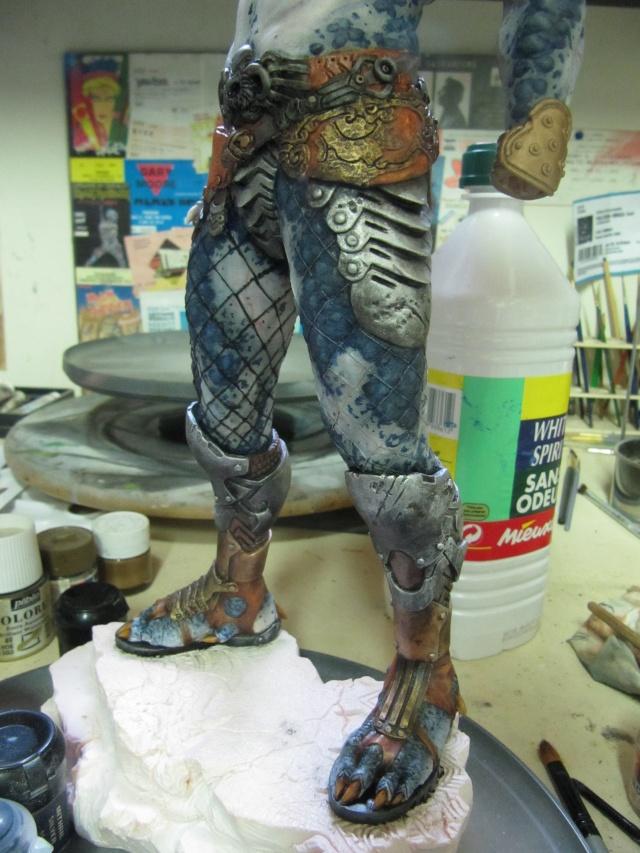 Kit predator spirit blade Narin . 1/6 . - Page 2 Img_0635