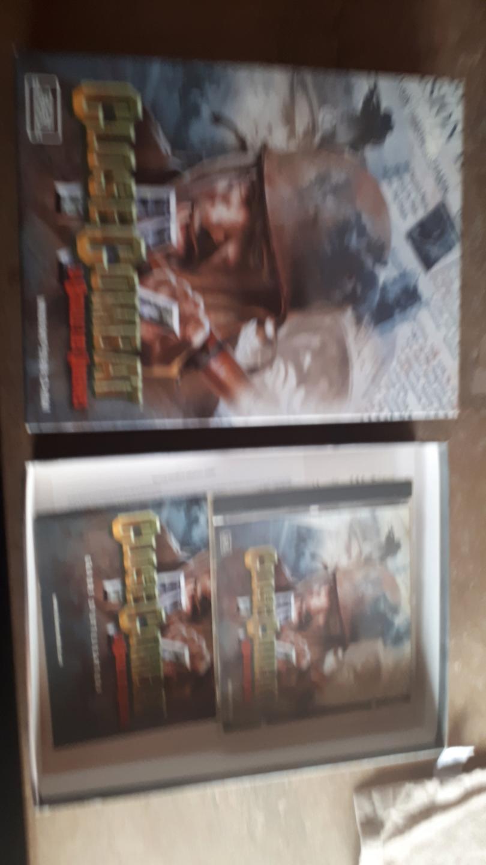 Lot jeuxVF PC Big Box 20210919