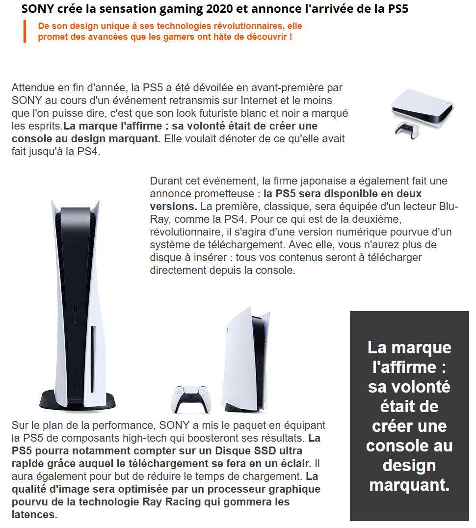 Playstation 5, ouverture des débats ! - Page 11 Captur17