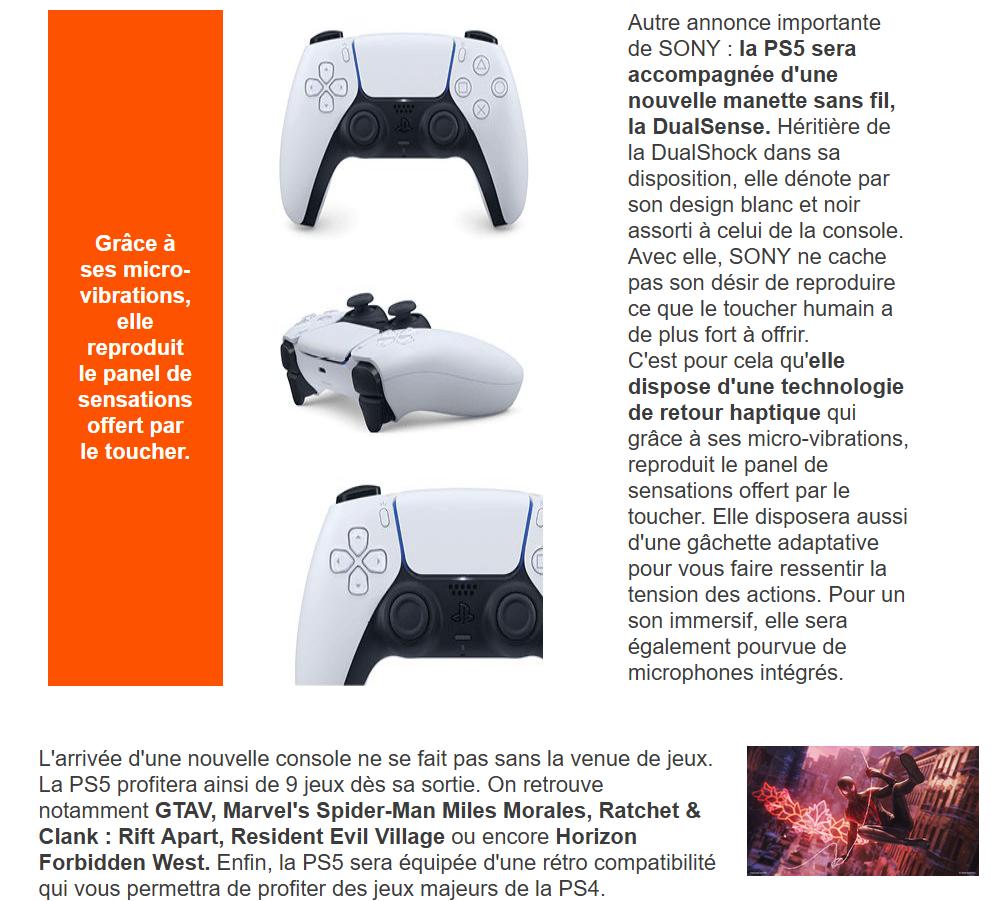Playstation 5, ouverture des débats ! - Page 11 Captur18