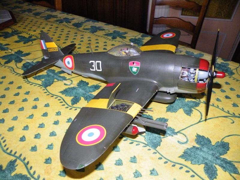 P 47 D - Page 3 Avions10