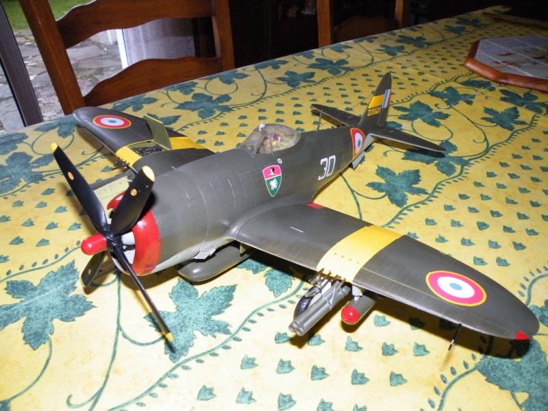 P 47 D - Page 3 Avions11