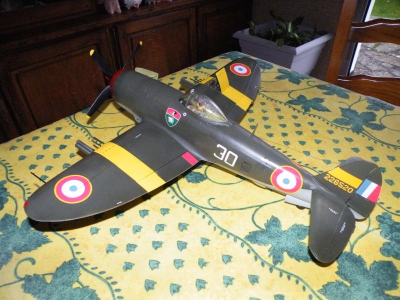 P 47 D - Page 3 Avions12