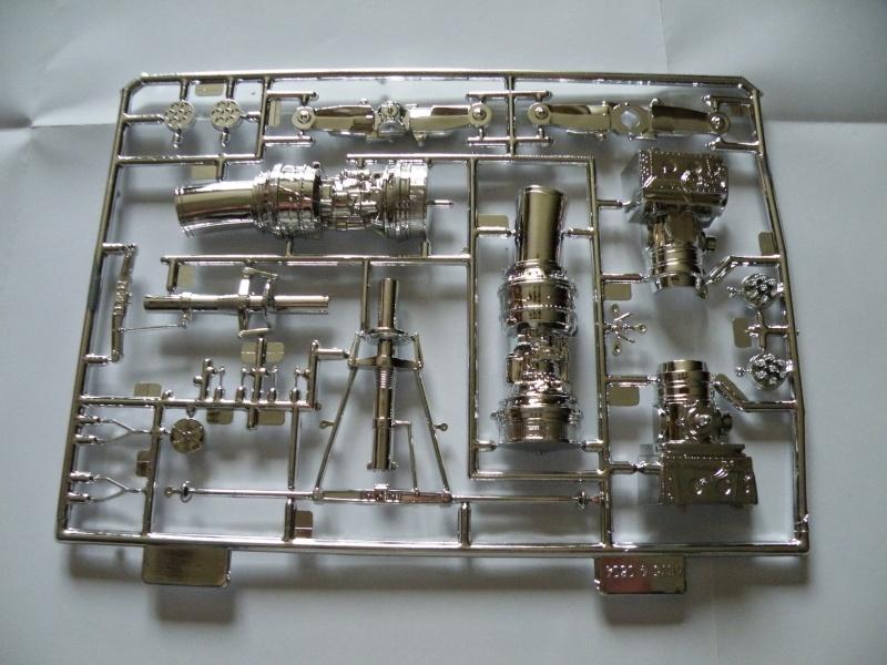 Bell Huey Gunship 1/24 Revell Gb_00910