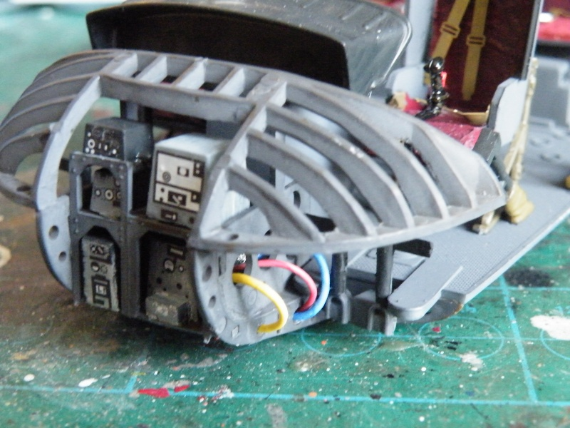 Bell Huey Gunship 1/24 Revell Gb_01611