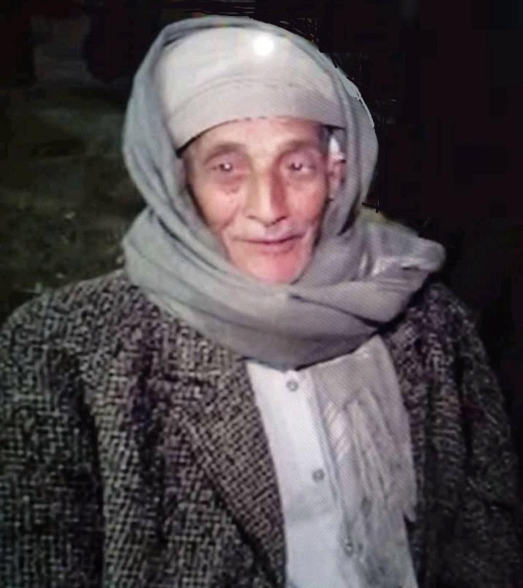 خالص العزاء لوفاة  المغفور له (عبد العاطي تامر حسن شحاته)  بقرية الحمَّام أبنوب بأسيوط  618