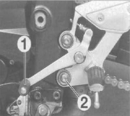 helppppp reglage hauteur selecteur Select10