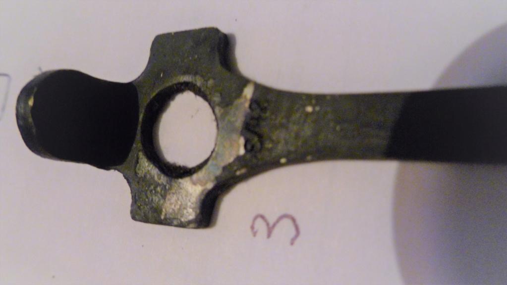 CLES DEMONTAGE P.08 LUGER P1060626