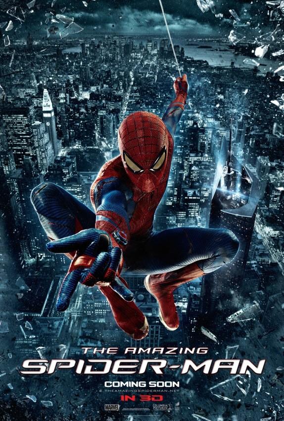 The Amazing Spider-Man Amazin10