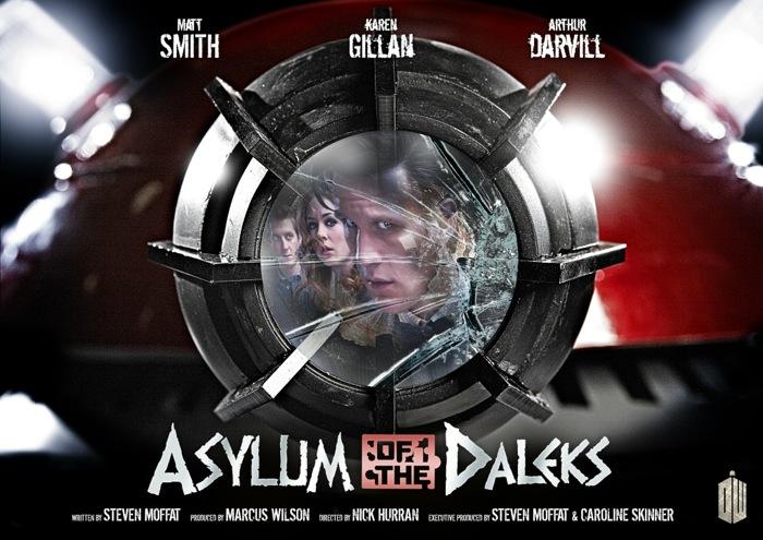 [7x01] Asylum of the Daleks Asylum10