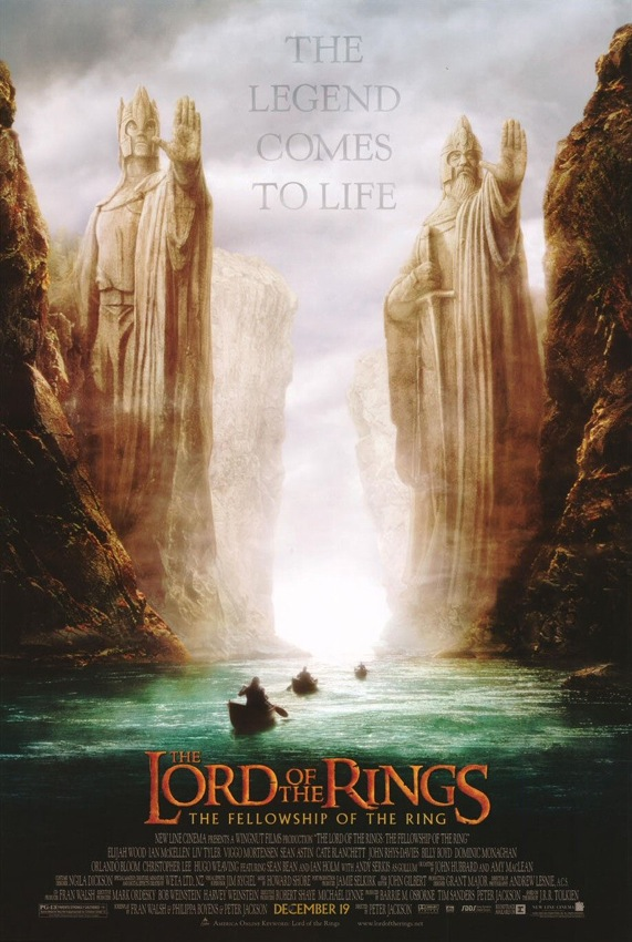 [Film IV] The Lord of the Rings: The Fellowship of the Ring  The_fe11