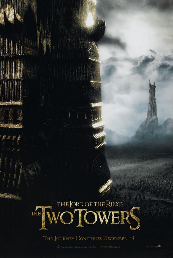 [Film V] The Lord of the Rings: The Two Towers The_tw11