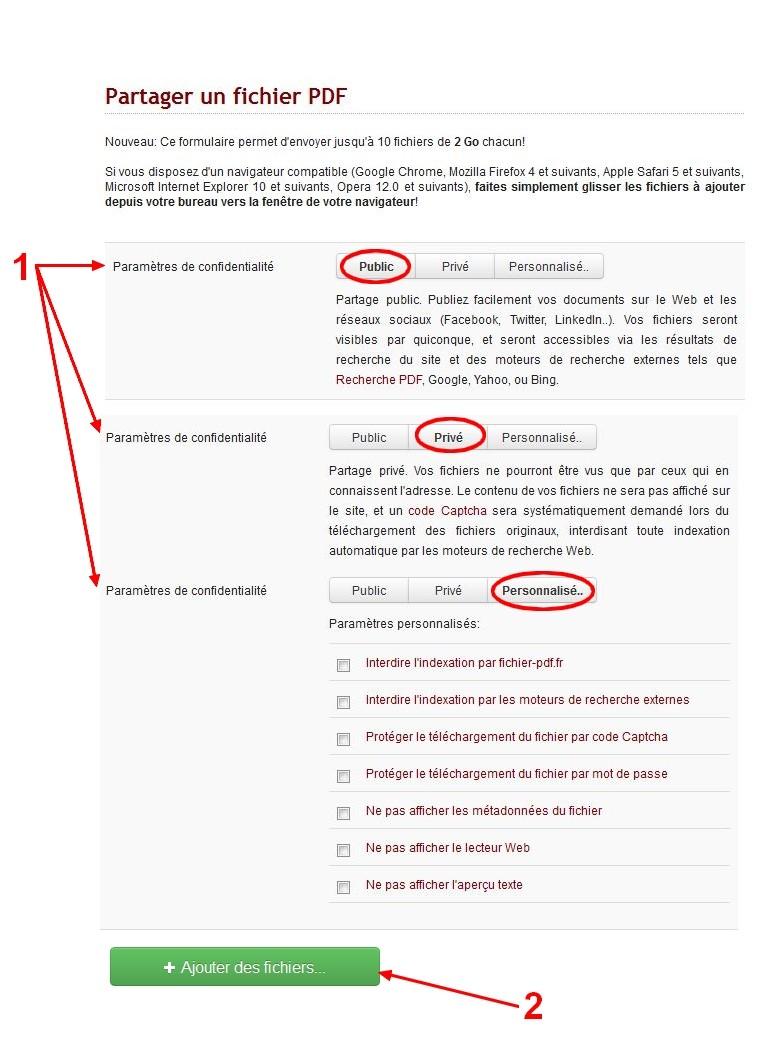 [TUTO] Mettre un pdf dans le Forum Forum10