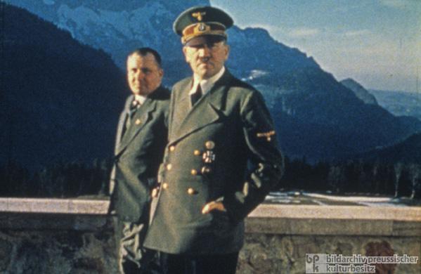 Les médailles de Hitler 00007610