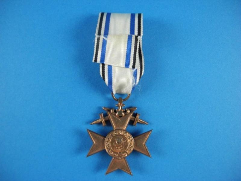 Les médailles de Hitler 18279_10
