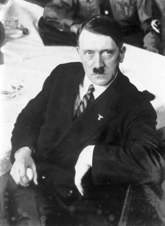 Les médailles de Hitler Bundes14