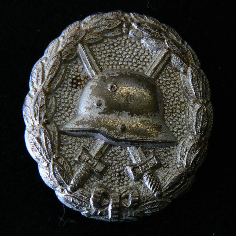 Les médailles de Hitler Ehrenz10
