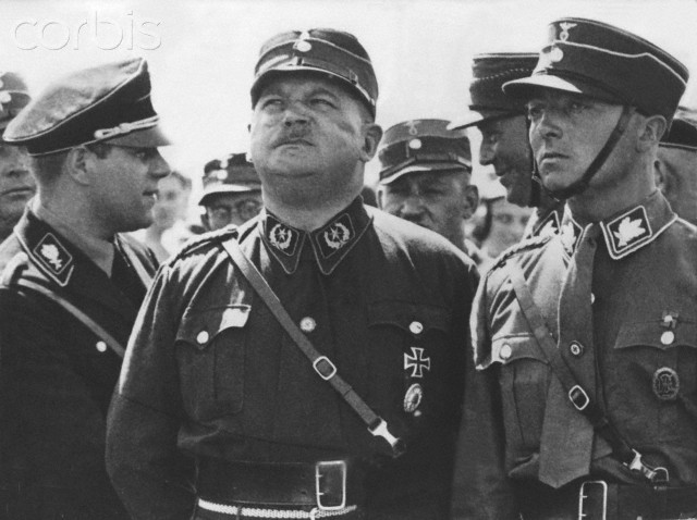 La Sturmabteilung,SA,la section d'assaut de la NSDAP, Ernst10