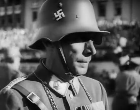 La Sturmabteilung,SA,la section d'assaut de la NSDAP, Feldja10