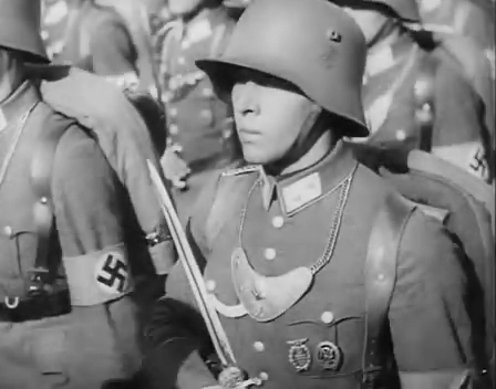 La Sturmabteilung,SA,la section d'assaut de la NSDAP, Feldja11