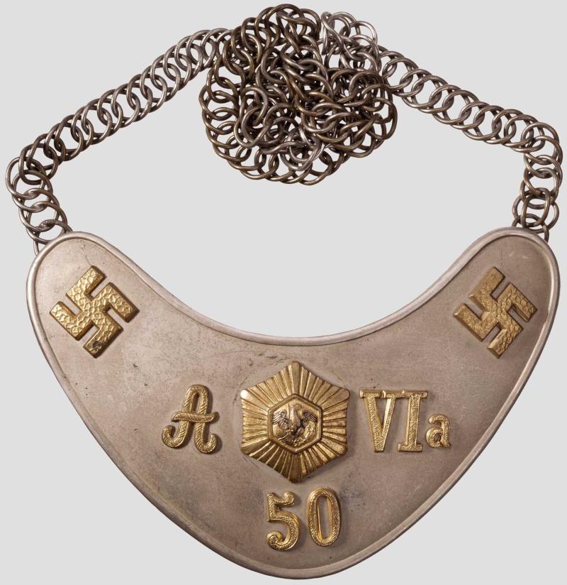 La Sturmabteilung,SA,la section d'assaut de la NSDAP, Feldja13