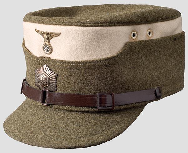 La Sturmabteilung,SA,la section d'assaut de la NSDAP, Feldja14