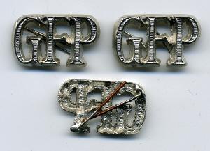 "Geheime Feldpolizei,la ""Gestapo"" de la Wehrmacht Gfpsil10"