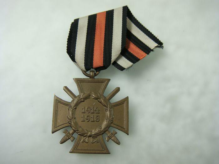 Les médailles de Hitler Hinden10