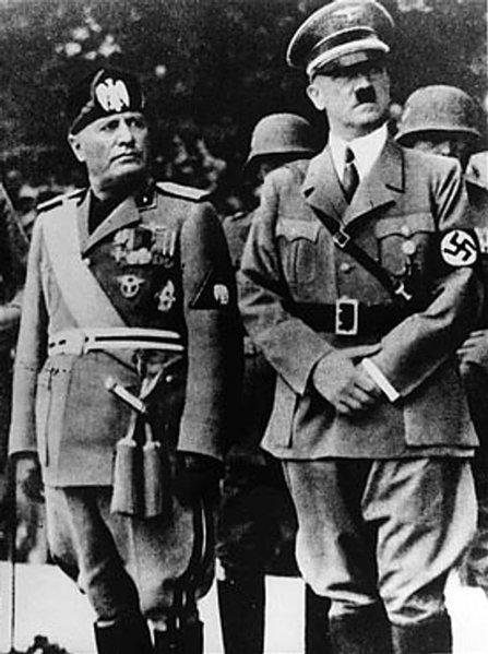 Les médailles de Hitler Hitler16