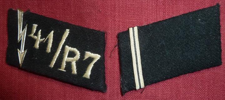La Sturmabteilung,SA,la section d'assaut de la NSDAP, Nachri10
