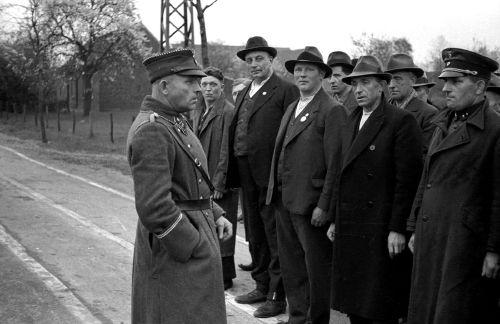 La Sturmabteilung,SA,la section d'assaut de la NSDAP, Raesfe10