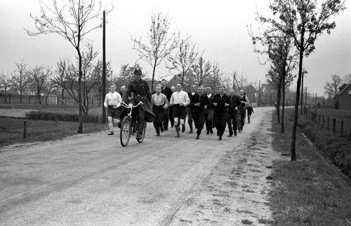 La Sturmabteilung,SA,la section d'assaut de la NSDAP, Raesfe12