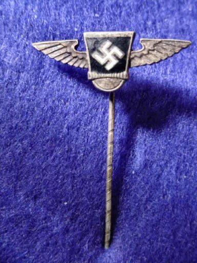La Sturmabteilung,SA,la section d'assaut de la NSDAP, Reserv10