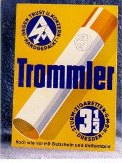 La Sturmabteilung,SA,la section d'assaut de la NSDAP, Tromml10