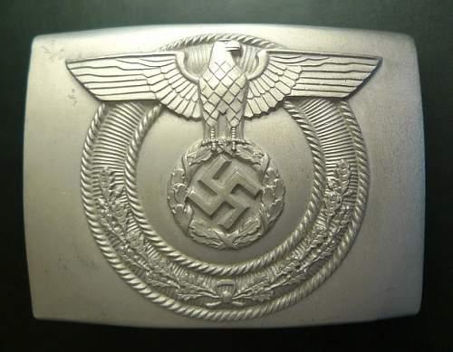 La Sturmabteilung,SA,la section d'assaut de la NSDAP, Wehrma10