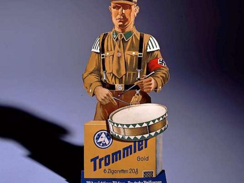 La Sturmabteilung,SA,la section d'assaut de la NSDAP, Werbun10