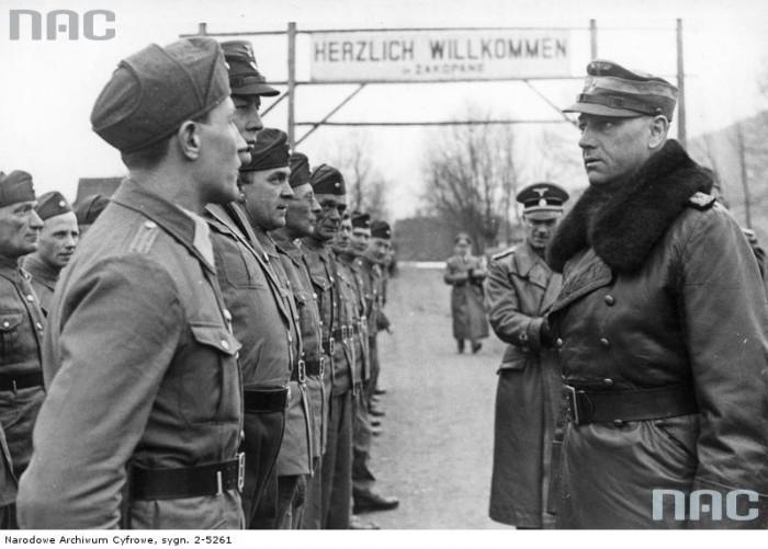 La Sturmabteilung,SA,la section d'assaut de la NSDAP, Zakopa10