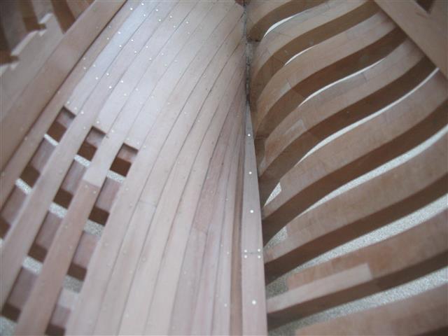 La Belle 1684 scala 1/24  piani ANCRE cantiere di grisuzone  Img_7914