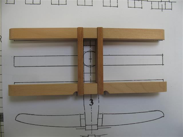 La Belle 1684 scala 1/24  piani ANCRE cantiere di grisuzone  Img_8016