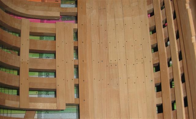 La Belle 1684 scala 1/24  piani ANCRE cantiere di grisuzone  Img_8110