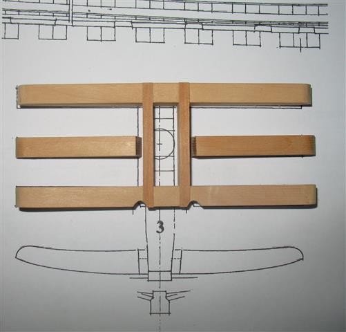 La Belle 1684 scala 1/24  piani ANCRE cantiere di grisuzone  Img_8111
