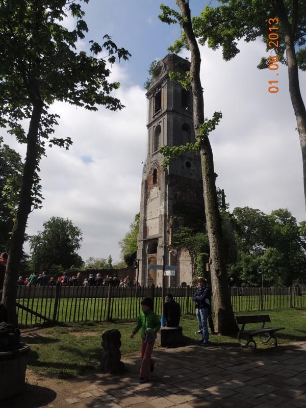 Le Parc Pairi Daiza en Belgique 11112