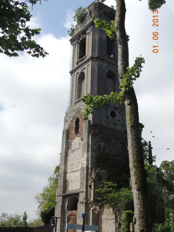 Le Parc Pairi Daiza en Belgique 11212