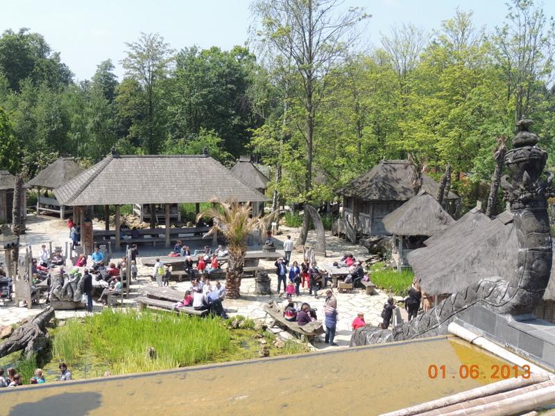 Le Parc Pairi Daiza en Belgique 24610