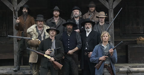 Hatfields and McCoys, série western About-10