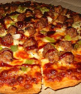 بيتزا كرات اللحم والفليفلة والبصل 40_20510