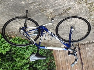 For Sale - Specialized Allez Town Bike Foto_111