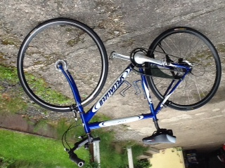 For Sale - Specialized Allez Town Bike Foto_211