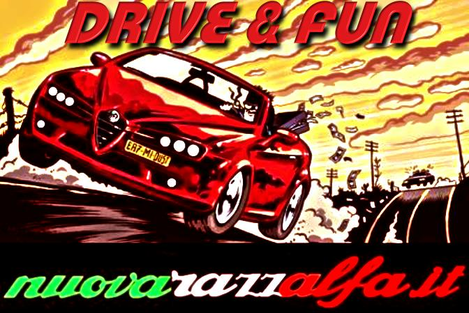 3° NUOVARAZZALFA PARTY - 2 GIUGNO 2013  Drive_10